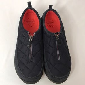 LANDS END low boot size 8 1/2